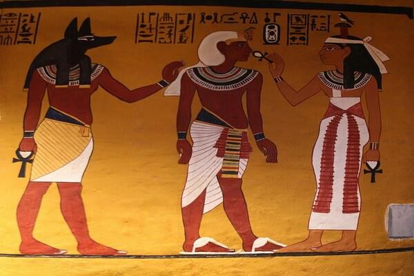 Говард Картер и его первые шаги в египтологии