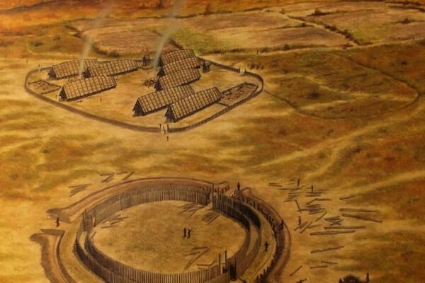 Загадки и тайны Гозекского круга