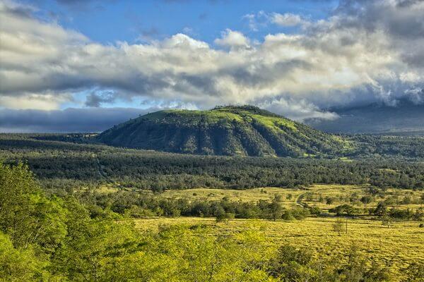 ТОП-5 самые высокие горы на Гавайях - Хуалалаи