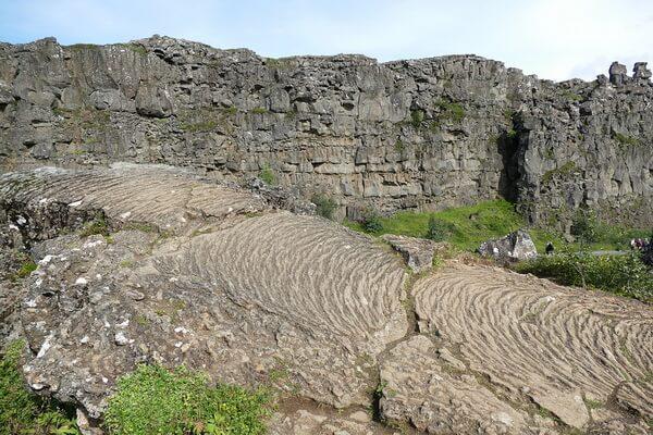 «Игра престолов» в Исландии - Национальный парк Тингведлир