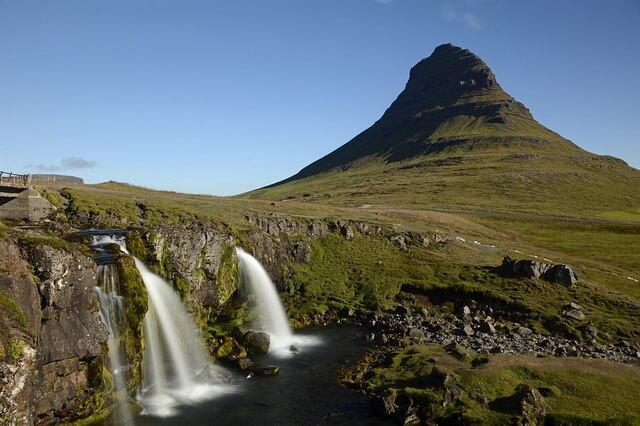 Исландия в «Игра престолов» - лучшие места киносъёмок