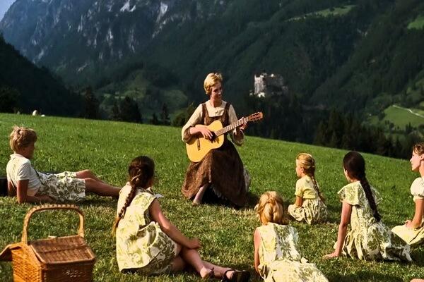 Австрия - интересный факт № 3