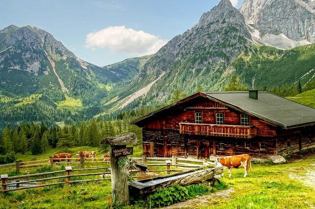 Австрия - интересные факты о стране
