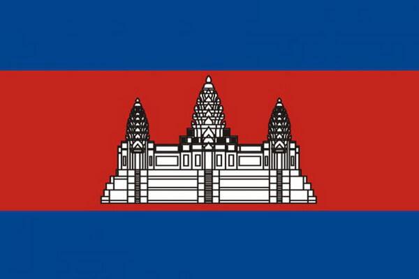Камбоджа - интересные факты