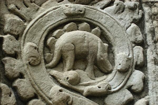 Интересно о Камбодже