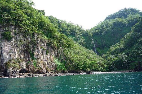 Легенды о сокровищах пиратов на острове Кокос