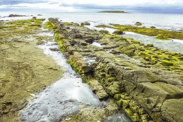 Острова Шотландии - Арран