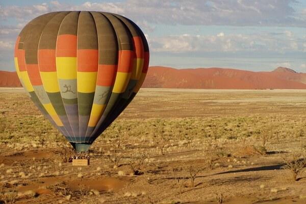 Кругосветные путешествия на воздушном шаре - история и мировые рекорды