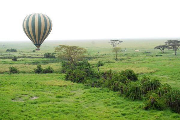 Вокруг света на воздушном шаре - история путешествий и рекордов