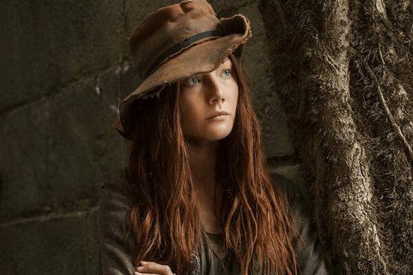 Известные женщины-пираты - Энн Бонни