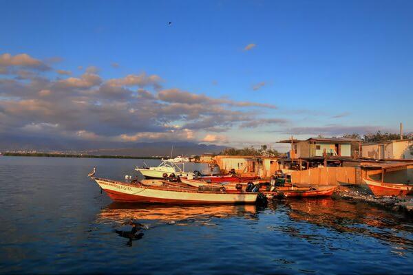 По следам пиратов - Порт-Ройял, Ямайка