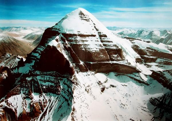 Походы к горе Кайлас