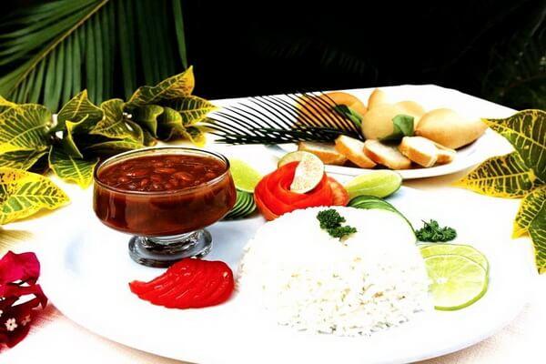 Кухня Доминиканы - основные блюда
