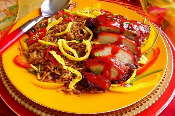 Ямайская кухня и её особенности