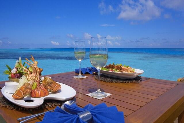 Карибская кухня - особенности и основные блюда