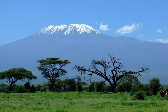 История покорения Килиманджаро