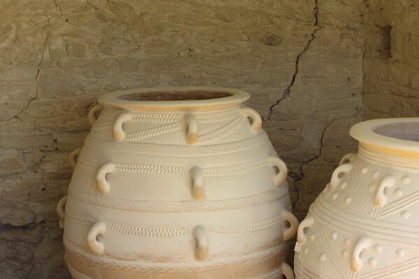 Артур Эванс - археолог, открывший Кносский дворец на Крите
