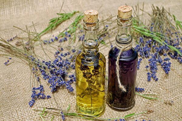 Лавандовое масло - ароматный подарок на память