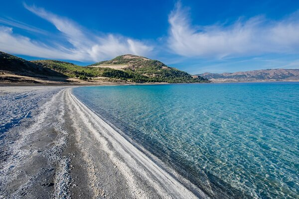 Экскурсии на лавандовые поля в Турции и озеро Салда