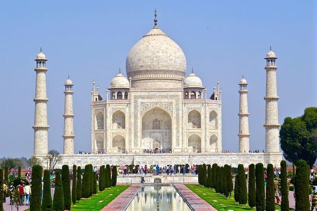 Легенды и мифы про Тадж-Махал в Индии