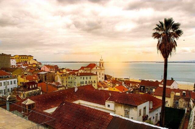 Основные достопримечательности Лиссабона в Португалии