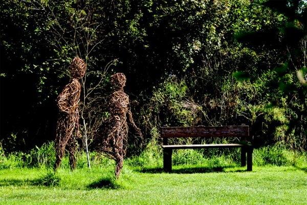 История Затерянных садов Хелигана