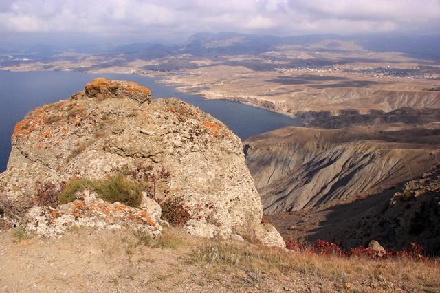 Самые известные мистические места Крыма