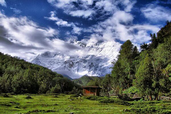 Самые опасные горы - Нанга-Парбат