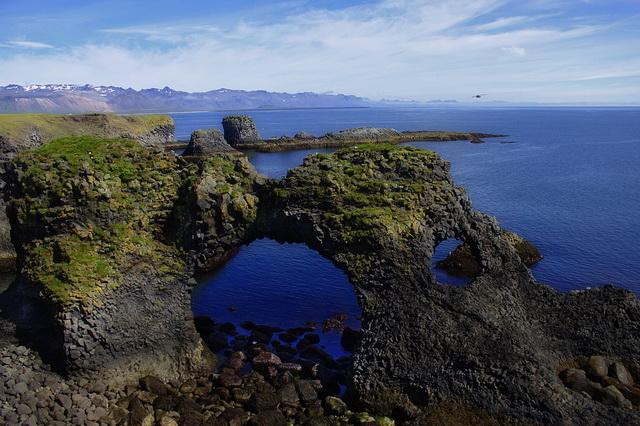 Уникальная природа Исландии