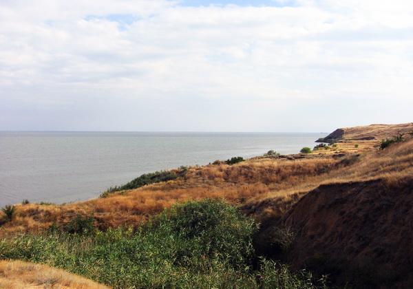 Заповедник Ольвия и остров Березань