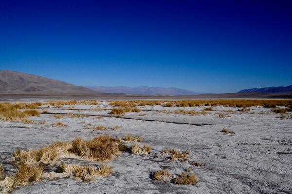 Природные достопримечательности США с фото и описанием - Долина смерти в Калифорнии