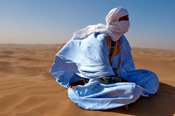 Обычаи и традиции туарегов