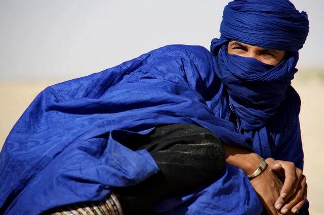 Туареги в Африке - образ жизни, традиции, обычаи племени