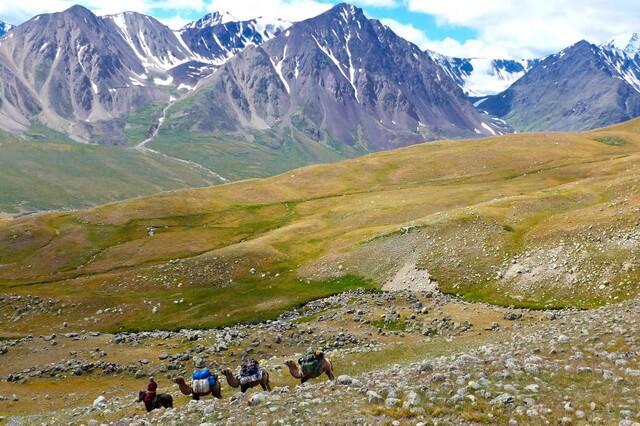 Природа Монголии - ТОП-5 достопримечательностей с фото и описанием