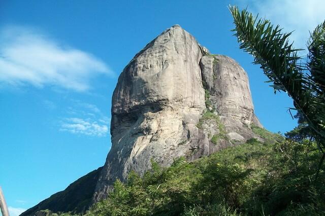 Лики на скалах - уникальные чудеса природы