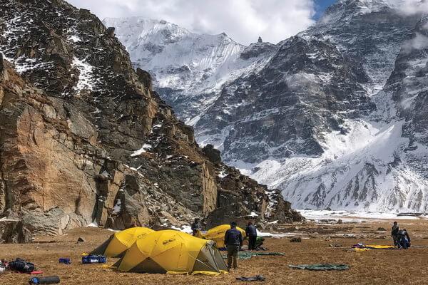 Длинные тропы - Великая Гималайская тропа, Непал (1700 км)