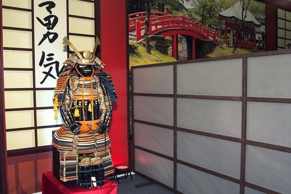 Все самые интересные факты о самураях