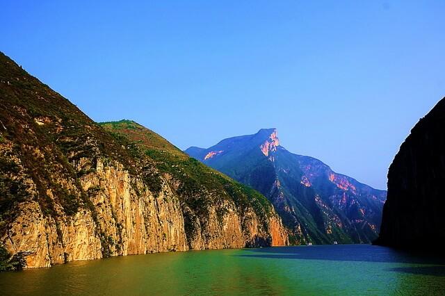 Самые длинные реки Азии - фото, названия, описание, длина
