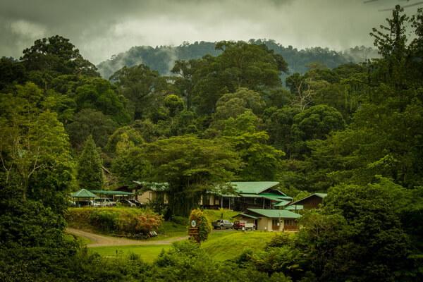 Самые красивые долины с фото и описанием - Долина Данум на Борнео