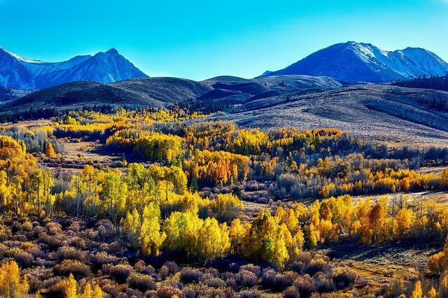 Самые красивые и живописные долины мира - фото, название, описание