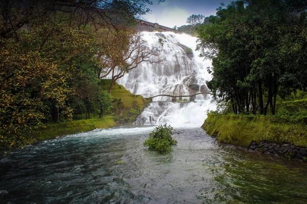 Самые красивые места Индии с фото и описанием - Бхандардара