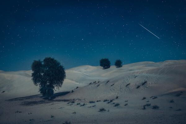 Самые красивые пустыни мира с фото и описанием - Пустыня Симпсон в АвстралииСамые красивые пустыни мира с фото и описанием - Аравийская пустыня в Африке