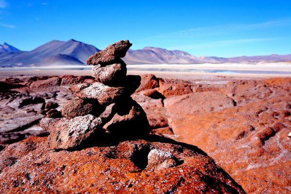 Самые красивые пустыни мира с фото и описанием - Пустыня Атакама, Чили