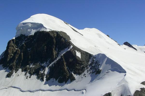 Самые высокие горы в Италии с фото и описанием - Брайтхорн
