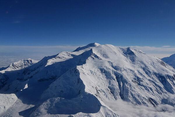 Самые высокие горы Северной Америки с фото и описанием - Форакер