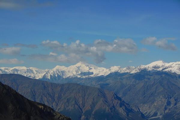 Самые высокие горы Северной Америки с фото и описанием - Лукейния