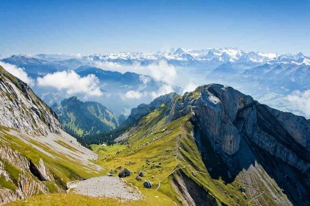 Самые высокие вершины Кавказа - ТОП-5 гор