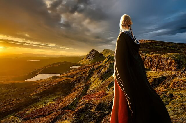 Шотландия - самые интересные факты о стране