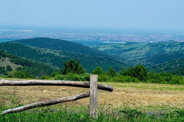 Природные достопримечательности Сербии с фото и описанием - Фрушка-Гора