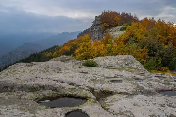 Скалы Болгарии с фото и описанием - Белинташ